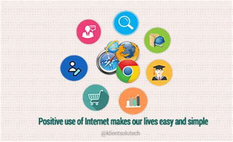 How Has The Internet Changed Our Lives, EssayPaper Sample